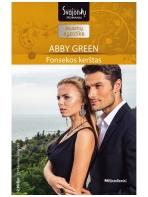 Abby Green. Fonsekos kerštas (2016 kovas–balandis)