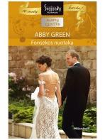 Abby Green. Fonsekos nuotaka (2016 gegužė–birželis)