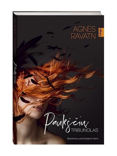 Agnes Ravatn. Paukščių tribunolas