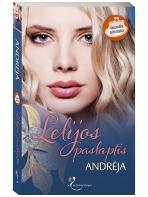 Andrėja. Lelijos paslaptis