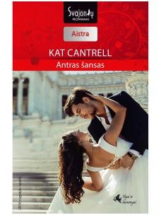Kat Cantrell. Antras šansas (2016 rugsėjis–spalis)