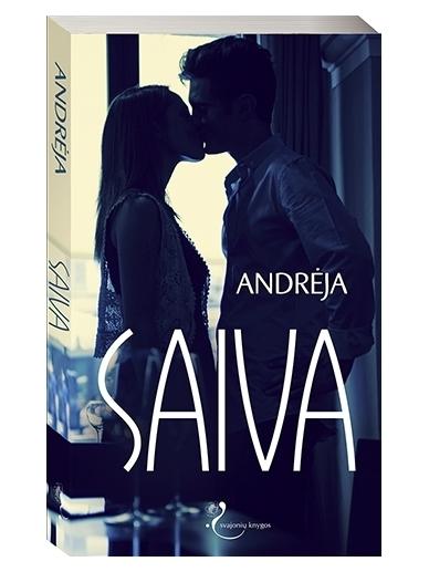 Andrėja. Saiva