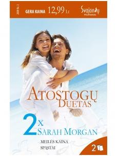 Atostogų duetas 2009, Nr. 3
