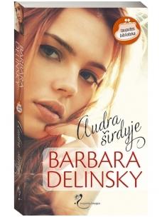 Barbara Delinsky. Audra širdyje