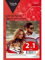 Cat Schield. Atgijusi slapta meilė (2021 sausis-balandis)