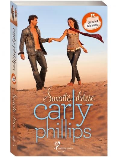 Carly Phillips. Savaitė dviese
