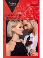 Cat Schield . Keršto apakinta (2021 sausis-balandis)
