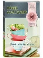 Debbie Macomber. Ketvirtadieniais aštuntą