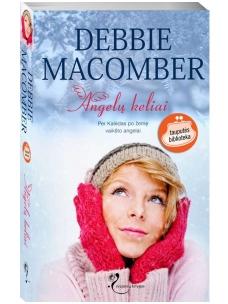 Debbie Macomber. Angelų keliai