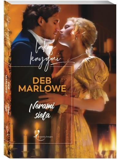 Deb Marlowe. Nerami siela