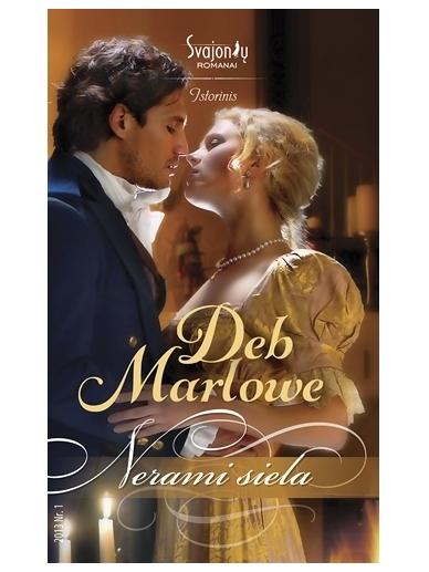 Deb Marlowe. Nerami siela (2013, Nr. 1)