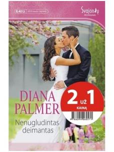 Diana Palmer. Nenugludintas deimantas