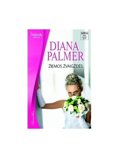 Diana Palmer. Žiemos žvaigždės