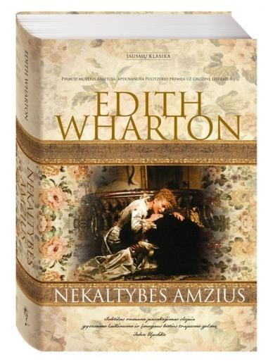 Edith Wharton. Nekaltybės amžius
