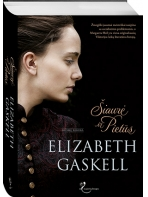 Elizabeth Gaskell. Šiaurė ir Pietūs