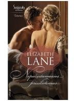 Elizabeth Lane. Nepažįstamosios prisilietimas (2013, Nr. 3)