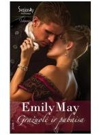 Emily May. Gražuolė ir pabaisa (2014, Nr. 1)