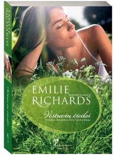 Emilie Richards. Vestuvių žiedai (1 knyga)