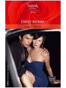 Emily McKay. Lyg iš filmo (2012 kovas-balandis)