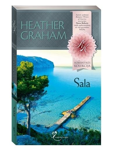 Heather Graham. Sala