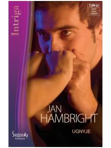 Jan Hambright. Ugnyje