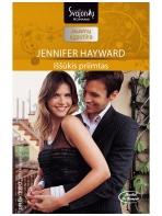 Jennifer Hayward. Iššūkis priimtas (2015 rugsėjis–spalis)