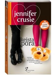 Jennifer Crusie. Keista pora