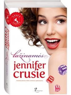 Jennifer Crusie. Lažinamės
