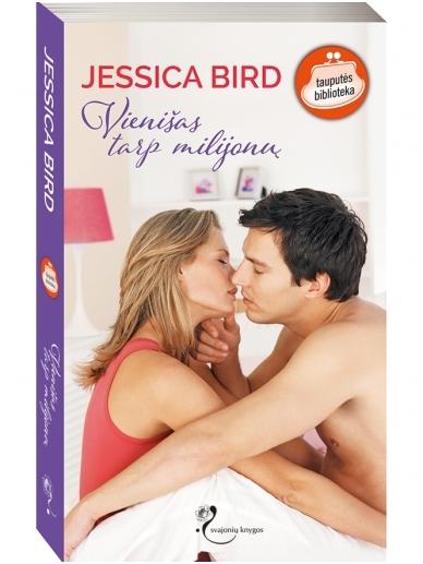 Jessica Bird. Vienišas tarp milijonų