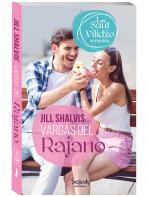 Jill Shalvis. Vargas dėl Rajano (1 knyga)