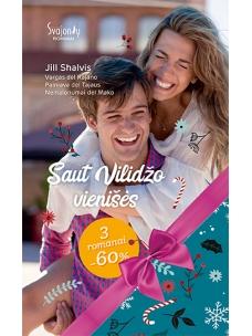 Jill Shalvis. Saut Vilidžo vienišės (3 knygos)