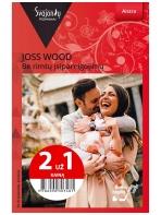 Joss Wood. Be rimtų įsipareigojimų (2018 balandis–birželis)