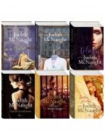 Judith McNaught. Antras šansas (6 knygos)