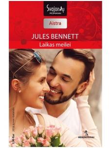 Jules Bennett. Laikas meilei (2016 kovas–balandis)
