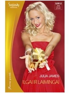 Julia James. Ilgai ir laimingai