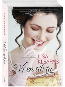Lisa Kleypas. Vien tik tu