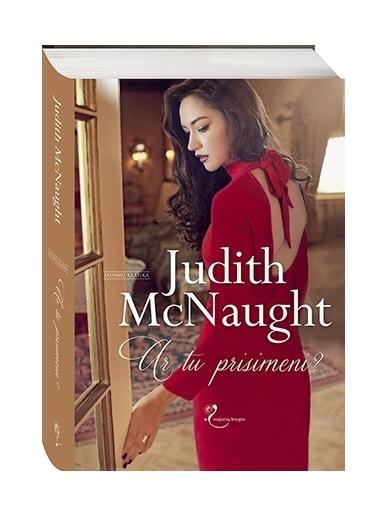 Judith McNaught. Ar tu prisimeni?