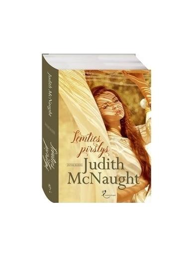 Judith McNaught. Lemties piršlys