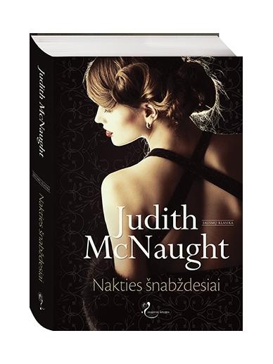 Judith McNaught. Nakties šnabždesiai