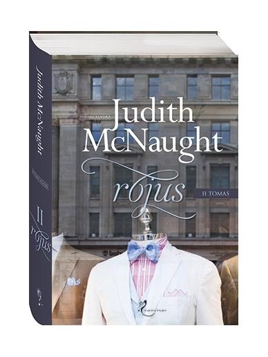 Judith McNaught. Rojus (II tomas)