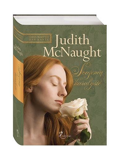 Judith McNaught. Svajonių karalystė
