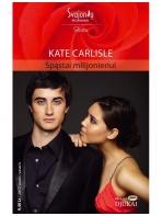 Kate Carlisle. Spąstai milijonieriui (2012 sausis-vasaris)