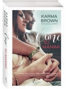 Karma Brown. Eime su manimi