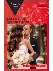 Kat Cantrell. Aistringas nuotykis (2019 balandis-birželis)