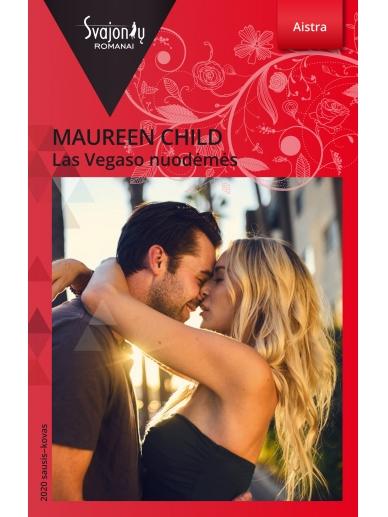 Maureen Child. Las Vegaso nuodėmės (2020 sausis-kovas)