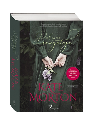 Kate Morton. Paslapčių saugotoja
