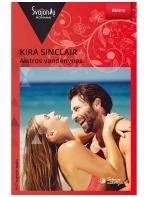 Kira Sinclair. Aistros vandenynas (2017 rugsėjis–spalis)