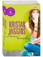 Kristan Higgins. Dienos laimikis