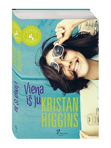 Kristan Higgins. Viena iš jų