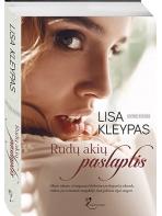 Lisa Kleypas. Rudų akių paslaptis